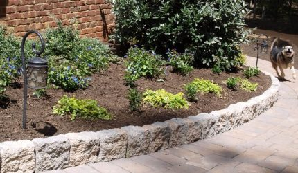 Richmond, Virginia Professional Landscaping