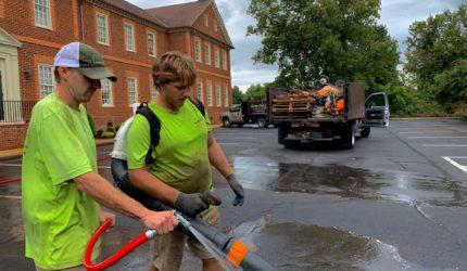 Richmond, Virginia Landscaping Jobs