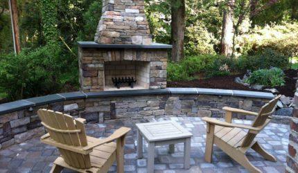 Outdoor Living Spaces Design Company in Richmond, VA
