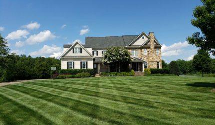 Henrico, VA Lawn Maintenance Service