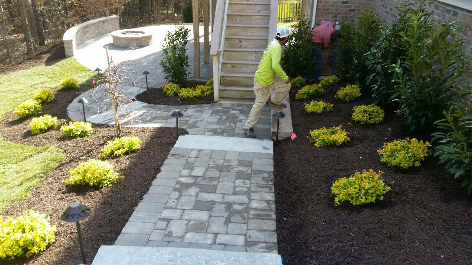 Richmond, Virginia Landscaping Services