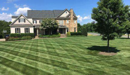 Richmond, VA Landscaping Services