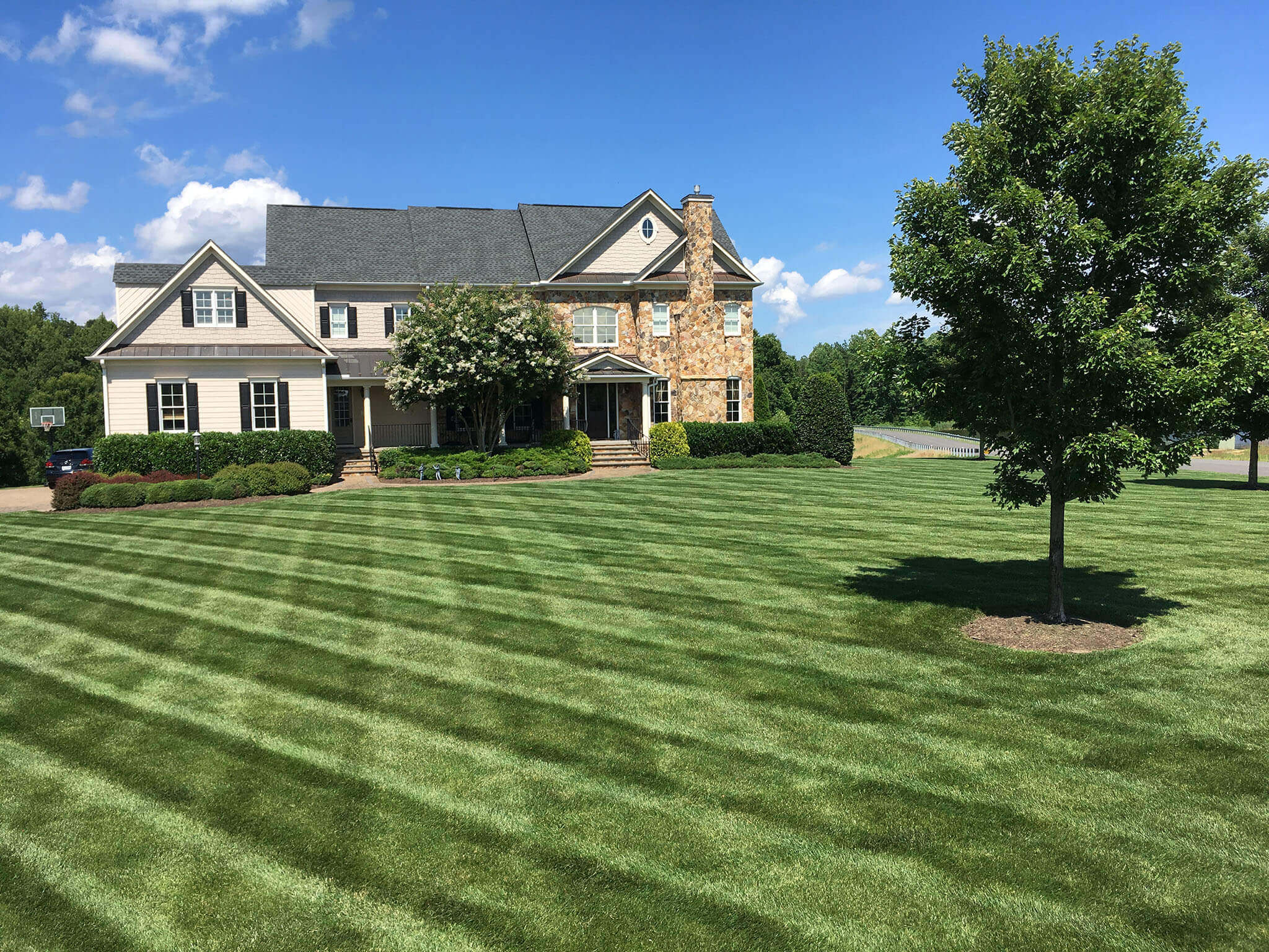 Richmond, VA Landscaping Services