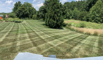 Midlothian, Virginia Landscape Maintenance Services