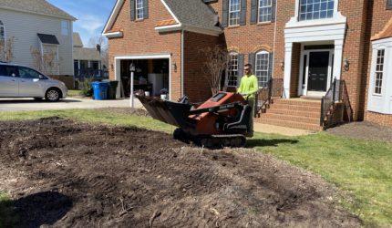 Richmond, Virginia Landscape Maintenance Services
