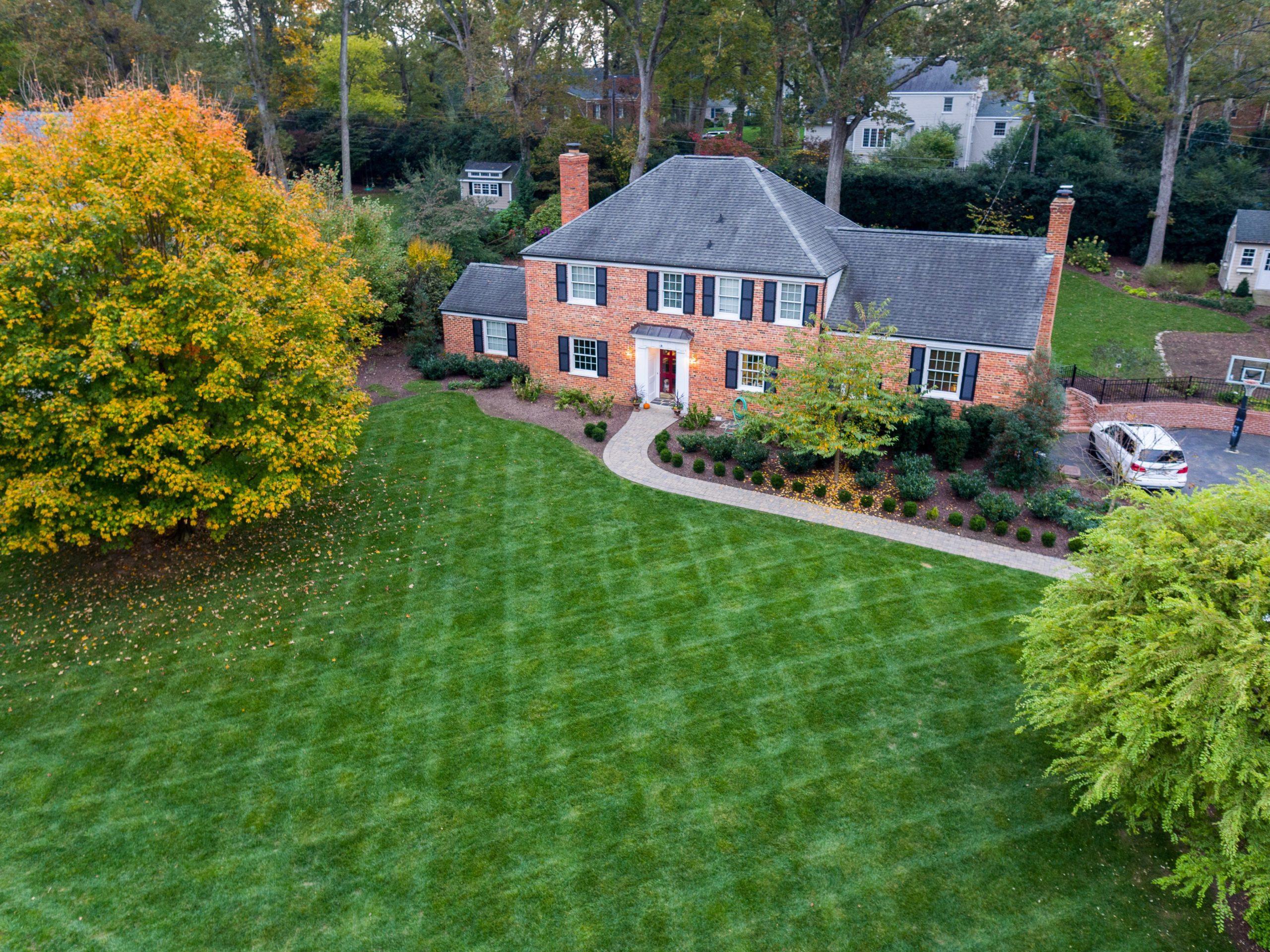 Williamsburg, Virginia Landscape Maintenance Companies