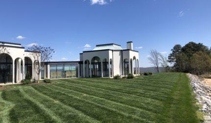 Williamsburg, Virginia Landscape Design Companies