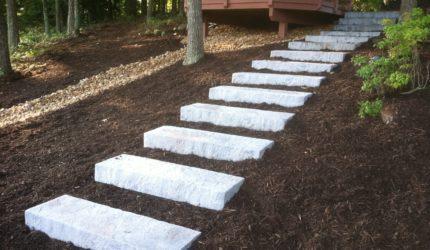 Richmond, Virginia Landscape Installation