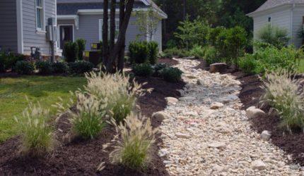 Richmond, Virginia Landscape Design Company