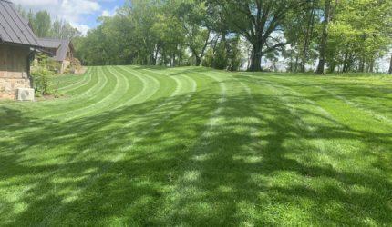 Henrico, Virginia Landscape Maintenance
