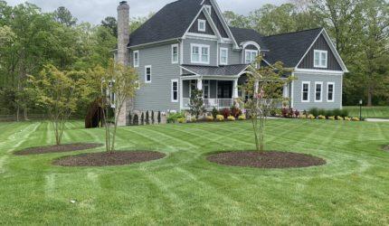 Henrico, Virginia Landscape Maintenance Services