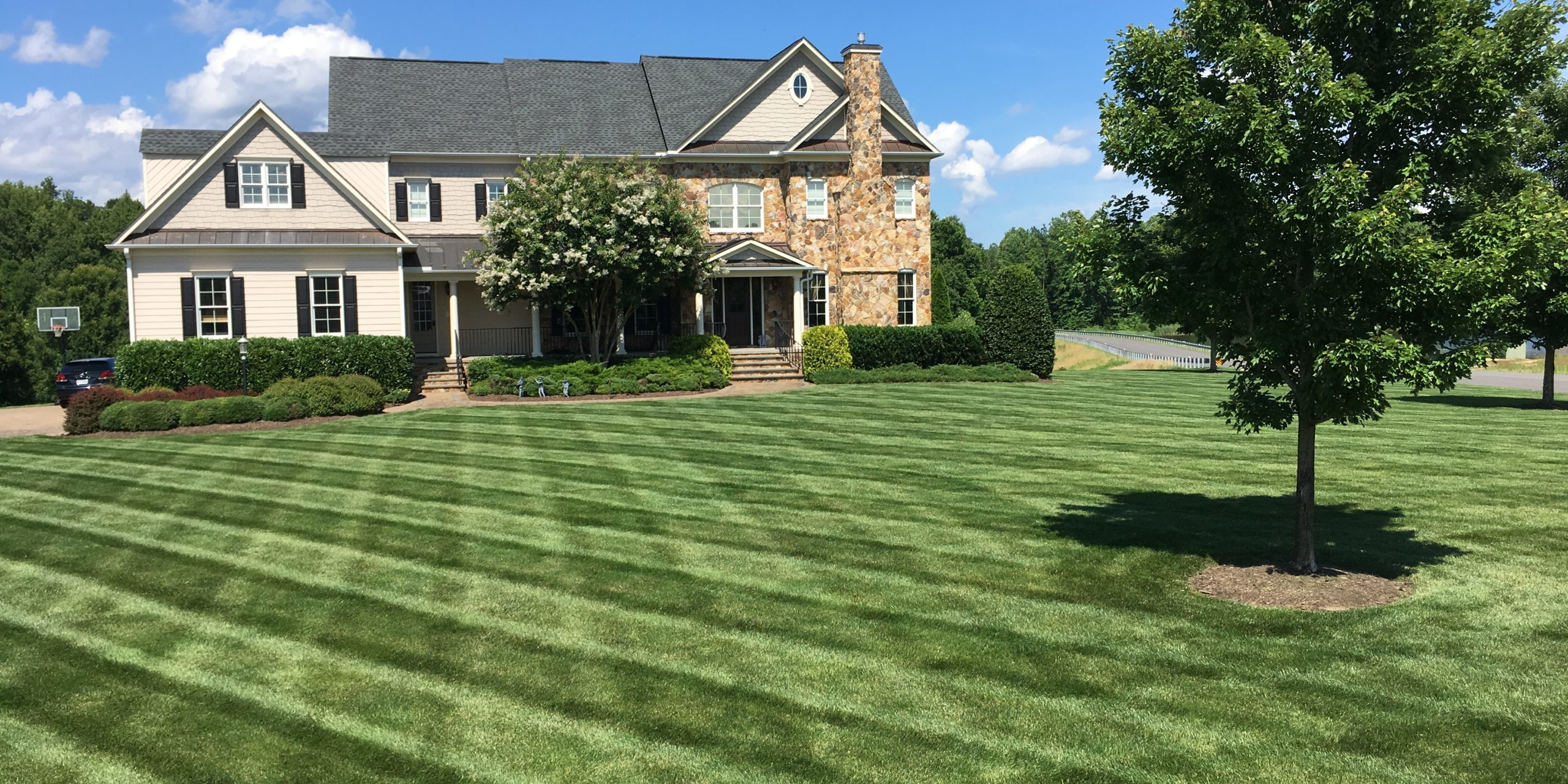Glen Allen, Virginia Lawn Care Services